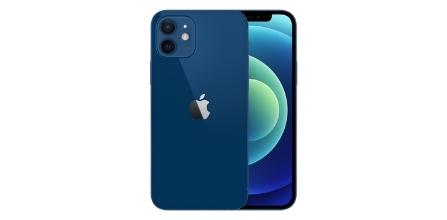 Yeni Tasarımı ve Güçlü Teknolojisi ile iPhone 12