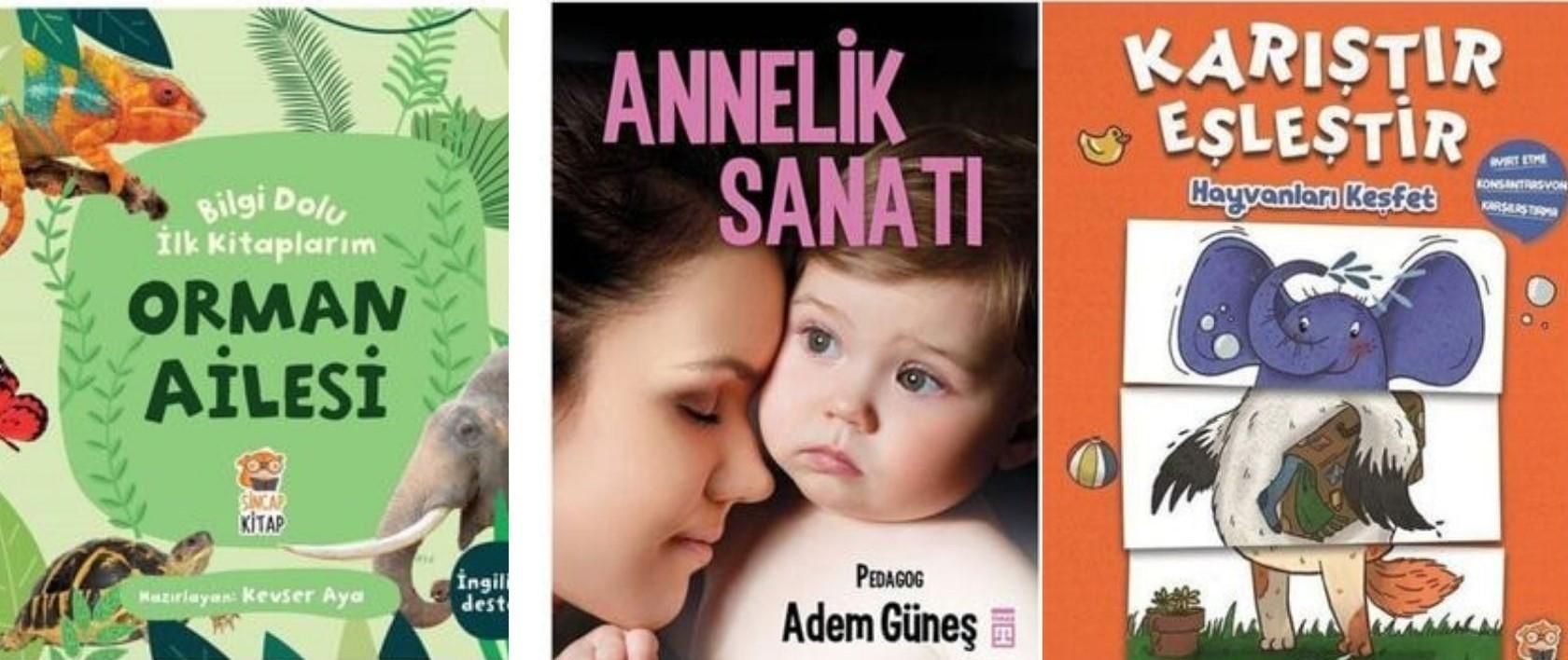 Yetişkinlere Özel Kategorileriyle Kitap Sipariş Ürünleri
