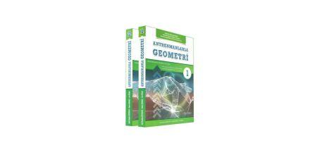 Antrenmanlarla Geometri-1 Fiyatları
