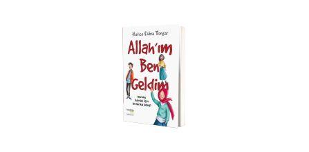 Allah'ım Ben Geldim Konusu