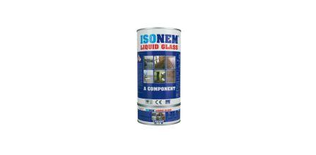Isonem Ms 82 Nem Boyası ve Rutubet Boyası ile Ferah Bir Ev