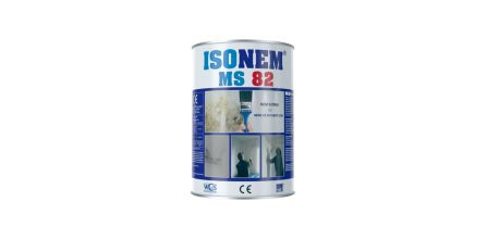 Isonem Ms 82 Nem Boyası ve Rutubet Boyası Özellikleri