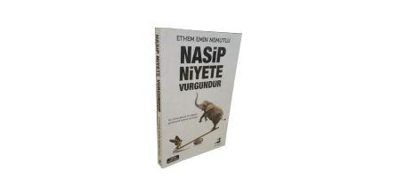 Nasip Niyete Vurgundur Trendyol'da