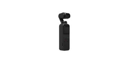 Osmo Pocket Gimbal Kamera Özellikleri