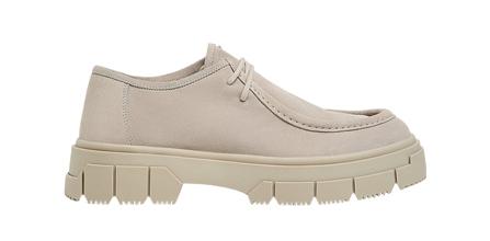 Dünyaca Ünlü Bershka Ayakkabılar Trendyol'da