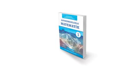 Antremanlarla Matematik Kaynak Kitap Özellikleri