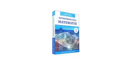 Antremanlarla Matematik Kitabı Faydaları