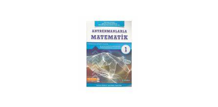 Antremanlarla Matematik Deneme Kitapları