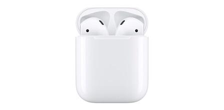 Apple Airpods 2. Nesil Özellikleri