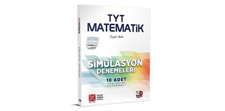 Çözüm Yayınları Üniversite Sınavı Hazırlık Kitapları