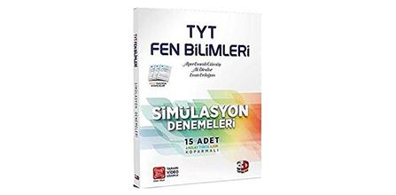 Çözüm Yayınları Sayısal Bölüm TYT ve AYT Kaynak Kitapları