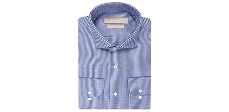 Giyim Tarzınıza Damat Gömlek İmzası