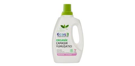 Ecos3 Ürünleri Doğal Temizlik Gücüyle Trendyol'da