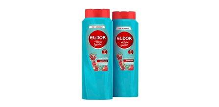Birbirinden Renkli Elidor Şampuan Çeşitleri