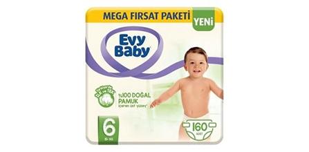 Evy Baby Bebek Bezi