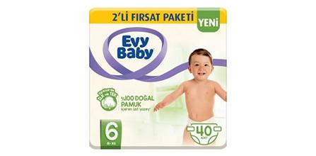 Evy Baby İndirim Şenliği ile Evy Baby Fiyatları