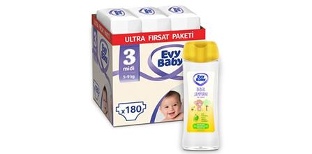 Mutlu Ebeveynler ile Pozitif Evy Baby Yorumlar