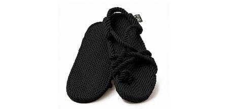 Topuklu Hasır Sandalet Seçimi