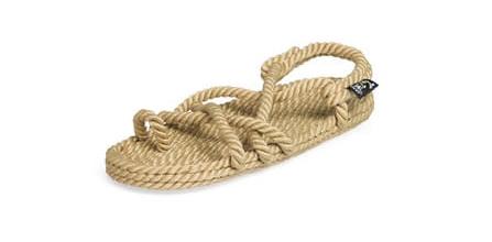 Hasır Sandalet Bakım İpuçları