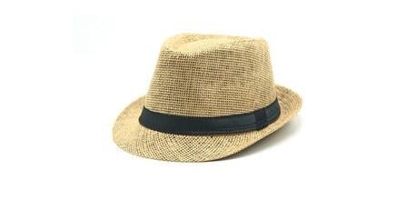 Hasır Şapka ve Sağlık