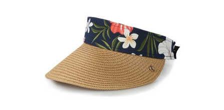 Hasır Şapka Modelleri ve Moda