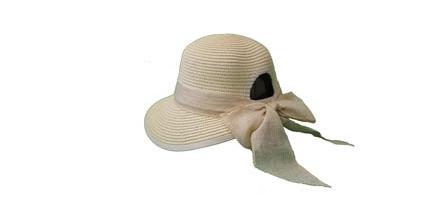 Hasır Şapka Bakımı