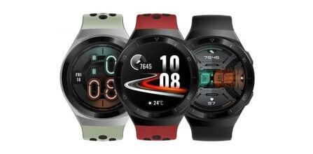 Yeni Nesil Akıllı Saat