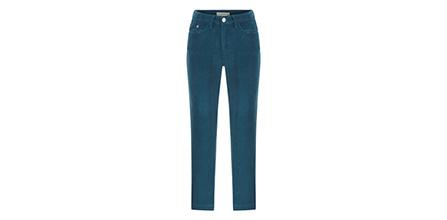 Kadife Pantolon Renkleri ve Kombin Önerileri
