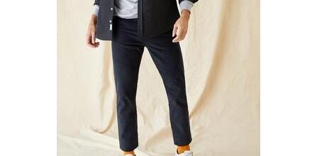 Trendyol'da Yer Alan Kadife Pantolon Markaları