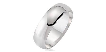 Nişan Yüzüğünde Farklı Madenler
