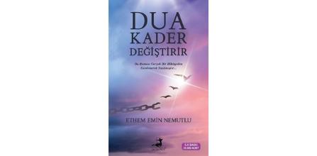 Olimpos Yayınları Dua Kader Değiştirir - Ethem Emin Nemutlu