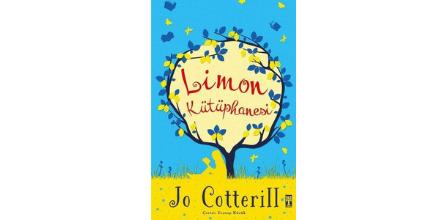 Genç Timaş Limon Kütüphanesi - Jo Cotterill