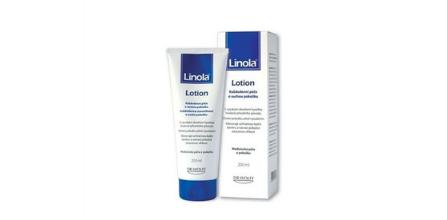 Linola Lotion 200 Ml Vücut Losyonu