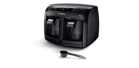 Bosch Tkm6003 Türk Kahve Makinesinin Kapasitesi Yüksek midir?