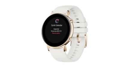 Huawei Kadın Beyaz Watch GT 2 Kullanışlı mıdır?