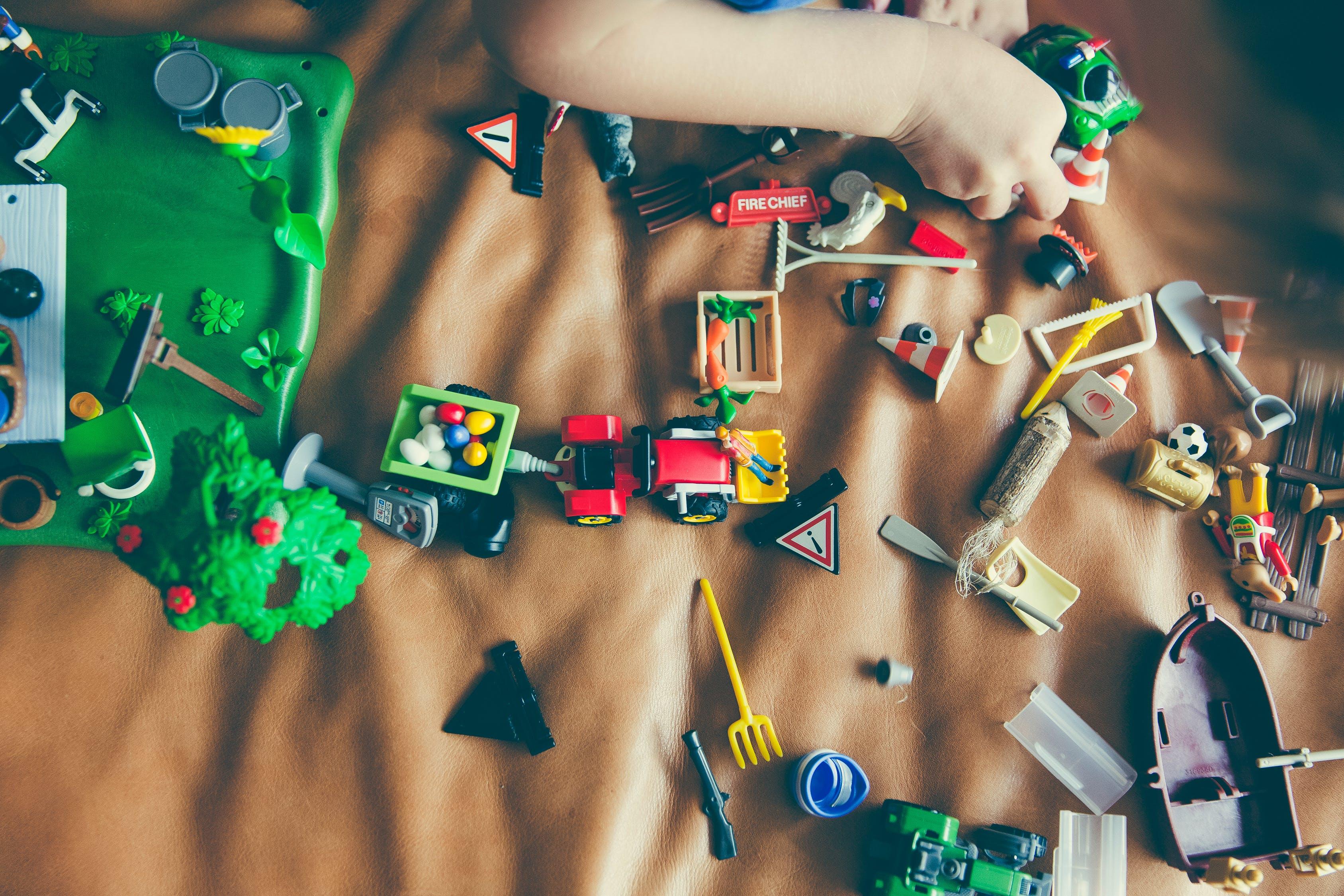 Çocuklar Toyzz Shop'un Lego Çeşitleri ve Binlerce Farklı Ürünü ile Kendi Dünyalarını Şekillendirsin!