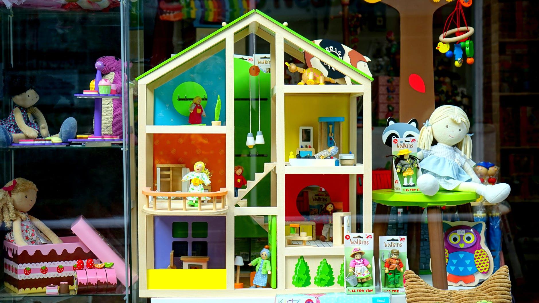 Toyzz Shop Oyuncak Çeşitleri Trendyol'da Sizleri Bekliyor!
