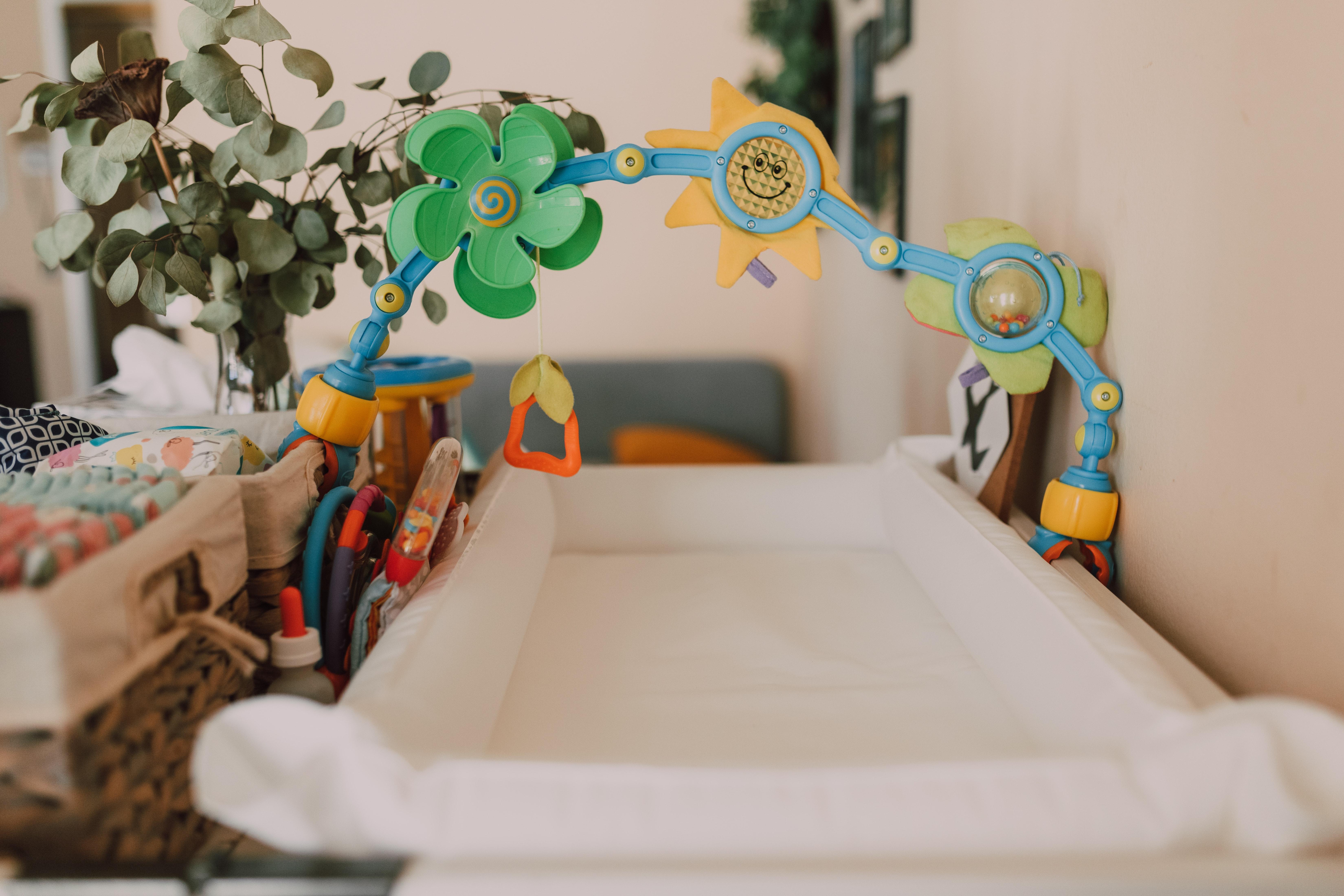 A'dan Z'ye Tüm Bebek Ürünleri Trendyol Vip Bebek Mağazasında Sizleri Bekliyor!