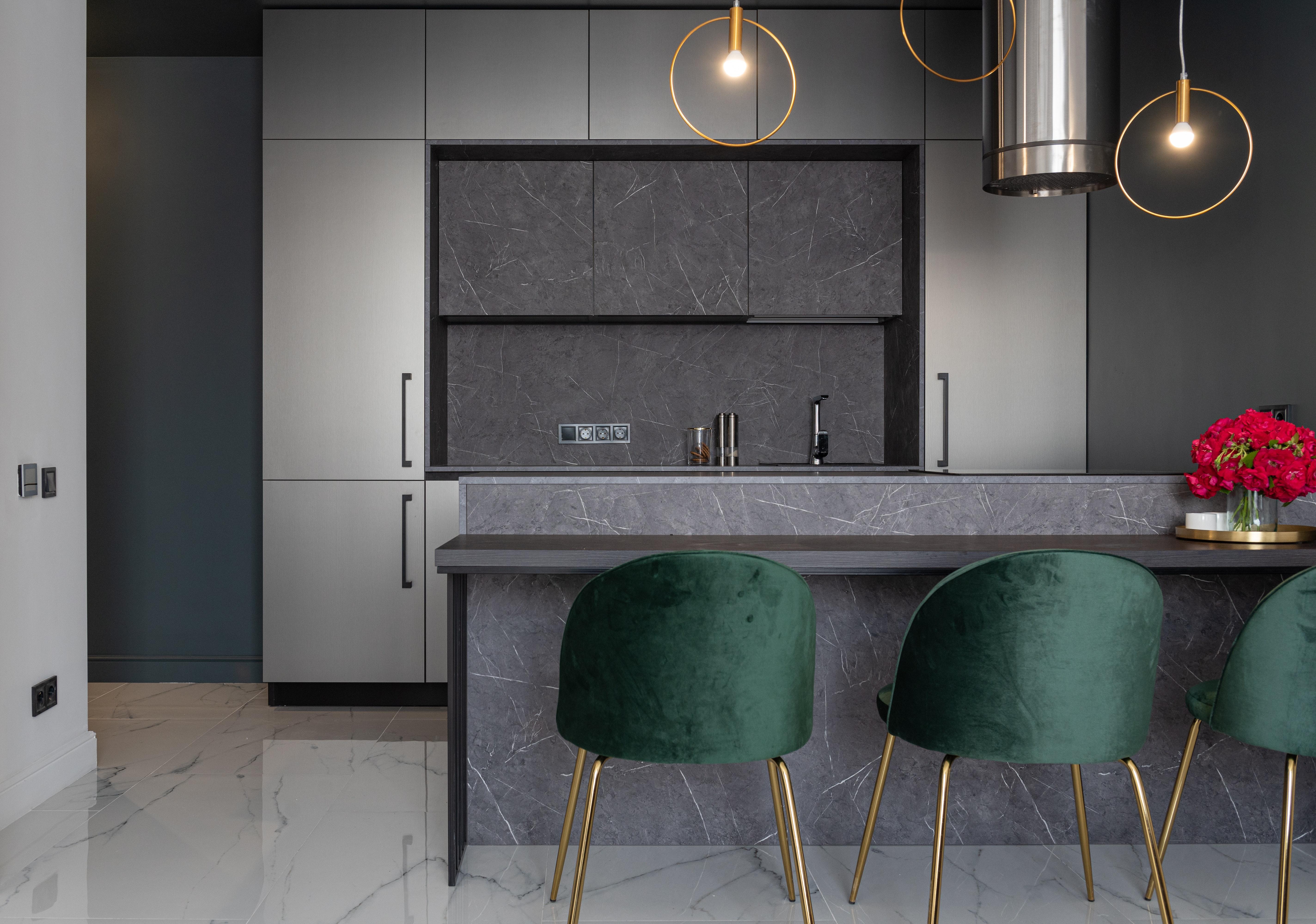 Ev Dekorasyonunuzda Gold Detayların Göz Kamaştırıcı Etkisini Kullanın!