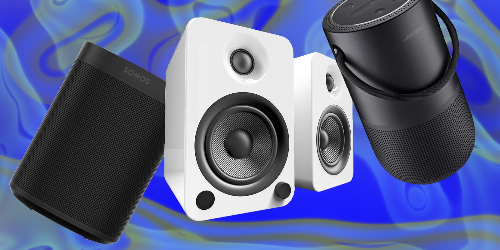 Aradığınız Kablosuz Hoparlör Modeline Luxury Audio Mağazasıyla Kolayca Sahip Olabilirsiniz!