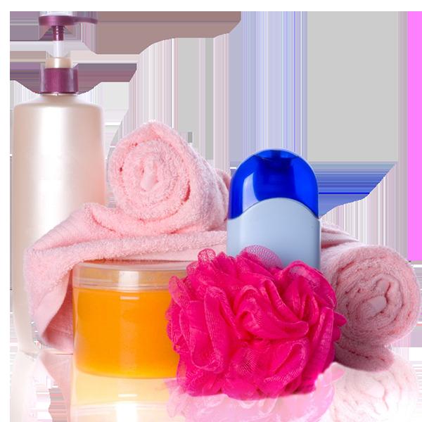 Banyo & Duş Ürünleri