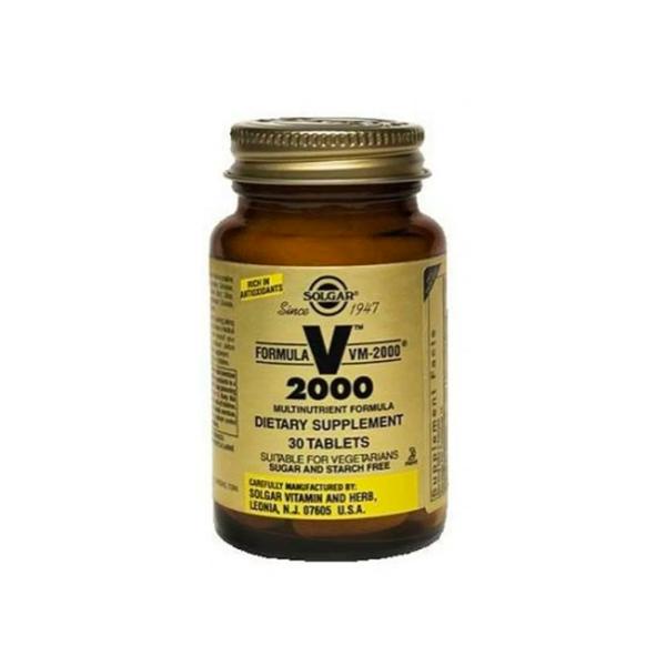 Gıda Takviyesi & Vitamin