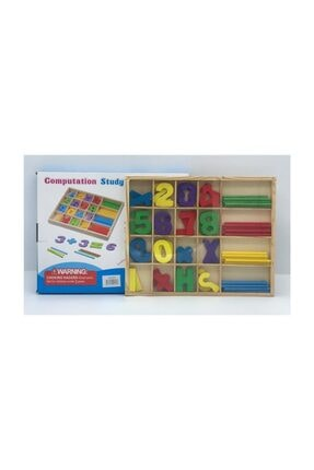 Wooden Toys Puzzle