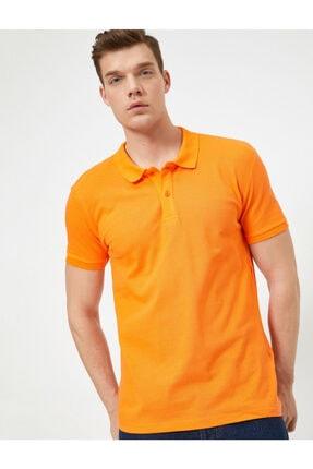 Koton Polo Yaka T-shirt 0