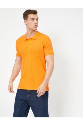Koton Polo Yaka T-shirt 1