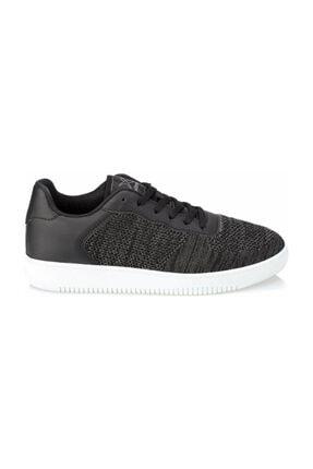 Kinetix Siyah Erkek Sneaker 0
