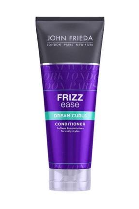 John Frieda Bukle Belirginleştirici Bakım Kremi - Frizz Ease Dream Curls Conditioner 250 ml 5017634005979 0