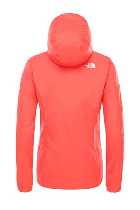 The North Face W Resolve Jacket - Eu Kadın Ceket 1