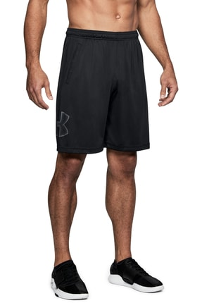 Under Armour Erkek Spor Şort - Ua Tech Graphic Short - 1306443-035 2