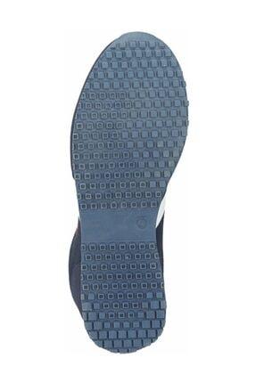 US Polo Assn Erkek Sneaker Lacivert 100248891 3